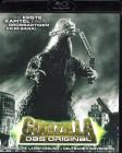 GODZILLA DAS ORIGINAL Blu-ray- Klassiker 1954 in 2 Versionen