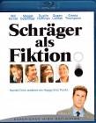 SCHRÄGER ALS FIKTION Blu-ray - Will Ferrell - genialer Film!
