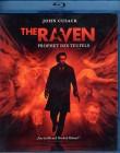 THE RAVEN Prophet des Teufels - Blu-ray John Cusack