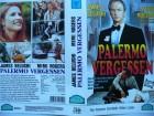 Palermo Vergessen ... James Belushi, Mimi Rogers    VHS !!!