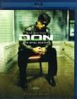 DON Das Spiel beginnt - Blu-ray Shah Rukh Khan Action Bolly