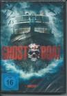 Ghost Boat - uncut