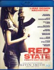 RED STATE Blu-ray - Kevin Smith John Goodman Top Thriller