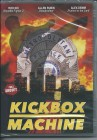Kickbox Machine
