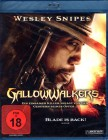GALLOWWALKERS Blu-ray - Wesley Snipes Western Action