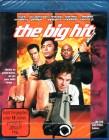 THE BIG HIT Blu-ray - Mark Wahlberg Action Hit Kirk Wong