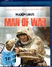 MAX MANUS - MAN OF WAR Blu-ray - Krieg Action Norwegen