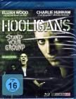 HOOLIGANS Blu-ray - Elijah Wood Gang Action Thriller