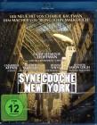 SYNECDOCHE NEW YORK Blu-ray - genial! Philip Seymour Hoffman