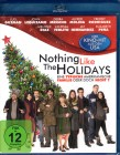 NOTHING LIKE THE HOLIDAYS Blu-ray - Alfred Molina Komödie