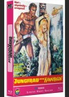 Jungfrau unter Kannibalen - HD Kultbox XT Video - Uncut
