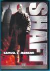 Shaft - Noch Fragen? DVD Samuel L. Jackson fast NEUWERTIG