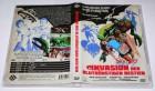 Invasion der blutrünstigen Bestien DVD - 2 DVD's -