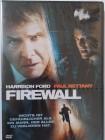Firewall - Deine IT Abwehr ist geknackt - Harrison Ford
