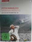 Fitzcarraldo - Klaus Kinski, Werner Herzog - Oper, Amazonas