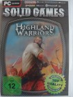 Highland Warriors - Echtzeit Strategie - Schottland, England