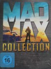 Mad Max Collection - 1, 2, 3, 4 Sammlung - Vollstrecker