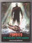 Zombies - Die aus der Tiefe kamen (Mediabook)