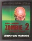 Zombie 2 - Das letzte Kapitel 4-Disc Mediabook