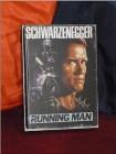 Running Man (1987) Laser Paradise [Lim Edit. Classic] 750Stk