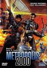Metropolis 2000,dt.,uncut,kl.HB,Trash Coll. No.52, NEU/OVP