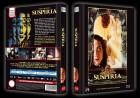 Mediabook Suspiria