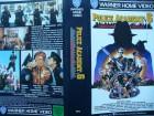 Police Academy 6  ... George Gaynes, Bubba Smith ...  VHS