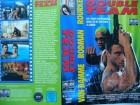 Double Team ... Jean - Claude van Damme  ...  VHS !!!
