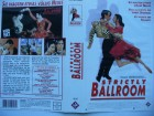 Strictly Ballroom ... Paul Mercurio, Tara Morice ...  VHS