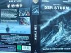 Der Sturm ... George Clooney, Mark Wahlberg  ...  VHS !!