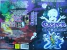 Casper - Wie alles begann ... Steve Guttenberg ... VHS !!!