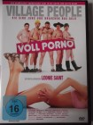Village People - Voll Porno  - Erotik Star Leonie Saint