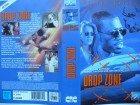 Drop Zone ... Wesley Snipes, Gary Busey ...  VHS !!!