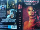 Species II ... Natasha Henstridge, Michael Madsen ...  VHS !