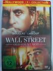 Wall Street - Geld schläft nicht - Michael Douglas, O. Stone