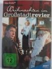Weihnachten im Großstadtrevier - 5 Filme Sammlung - Fedder