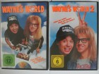 Waynes World -1 + 2 Sammlung, Mike Myers, Carvey, Rob Lowe