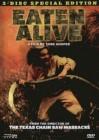 Eaten Alive, USA, uncut, 2 Disc Special Edition, NEU/OVP