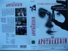 Die Apothekerin ... Katja Riemann, Richy Müller ... VHS