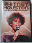 Whitney Houston - Das Ende eines Superstars - exklusiv