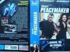 Projekt : Peacemaker ... George Clooney  ... VHS !!
