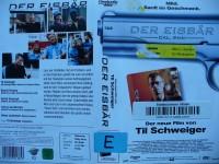Der Eisbär ... Til Schweiger, Benno Fürmann ...  VHS  !!!