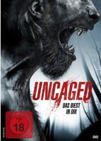 Uncaged - Das Biest in Dir - Horror - NEU - OVP