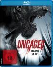 Uncaged - Das Biest in Dir BR - Horror - NEU - OVP