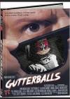 Gutterballs    MEDIABOOK Cover B   -   NEU