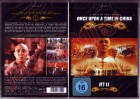 Jet Li - DVD 1: Once Upon a Time in China / DVD NEU uncut