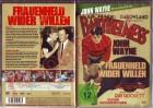 Frauenheld wider Willen / DVD NEU OVP uncut John Wayne