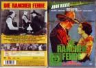 Die Rancher Fehde / DVD NEU OVP uncut John Wayne