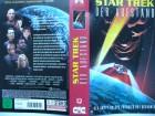 Star Trek - Der Aufstand  ...  Patrick Stewart ...  VHS !!!