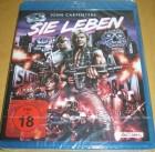 Sie leben  Blu-ray  Neu & OVP
